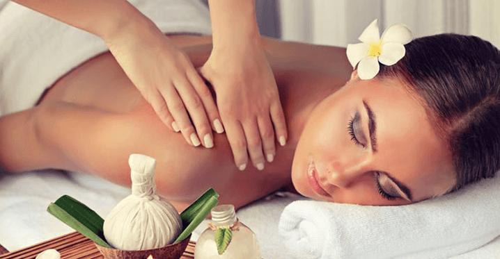 Home Salon Beauty Services in Dubai | Massage, Facial, Hair